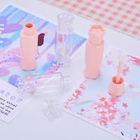 사랑스러운 사탕 모양 빈 립글로스 튜브 DIY 리필 밤 컨테이너 화장품 도구 20PCS / 많은