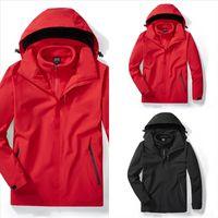 RF3 Hanqiu Mantel M-Bomber Hohe Qualität Outdoor Jacket Menclothing Frühling Lose Männchen Marke Solide Herbst Lose Mantel Armee Design