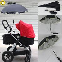 Arabası Aksesuarları Oto Koltuk Fonksiyonlu Cap Hood için de Güneşlik Güneş Gölge Kapak Baaobaab TCYS Bebek Arabası Şemsiye