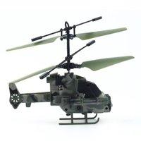 Дроны Mini RC Дистанционное управление Вертолет Инфекционная Индукция Электронная Смешная Подвеска Дрон Самолет Quadcopter Маленькие Детские игрушки1