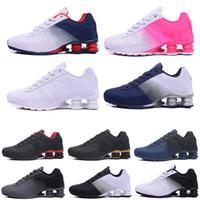 Erkekler teslim 809 koşu ayakkabıları yeşil gri beyaz siyah pembe altın teslim oz nz erkek eğitmenler kadın sneakers boyutu 36-46