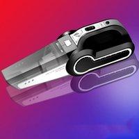 Auto Lavastore 4 in 1 Display digitale Pneumatico ad alta potenza Gonfiabile Aspirapolvere LED Pompa multifunzionale Pressione a bassa rumorosità Interni portatili