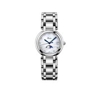 Light luxury womens watch fashion personality exquisite elegant waterproof quartz Diamond watches