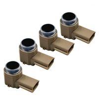 Auto View View Telecamere Sensori di parcheggio 4pcs PDC Sensore del paraurti Rilevatore di inversione del sensore per 28438-3RA0A1
