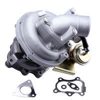 Turbo Turbocharger kit fit for Nissan D22 Navara 3. 0 L ZD30 ...