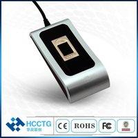 Dispositivo de reconhecimento de controle de acesso digital dispositivo óptico ou tipo de indutância leitor USB fábrica1