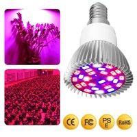 Phyto 램프 전체 스펙트럼 E27 LED 식물 빛 성장 램프 E14 식물을위한 LED 18W 28W FOTOLAPPY 온실 텐트 전구