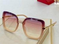 0462B Gafas de sol de estilo nuevo estilo popular moda de verano Cat Square Gato Lentes estilo Top Calidad UV Protección UV Lentes Protectores Libre
