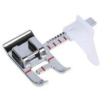 As notas de costura ferramentas Ligent H Guia Ajustável Máquina Presser Pé Adequado para Low Handle House
