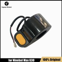 Original Finger Transfer Kit Accessory 키트 Ninebot Max G30 Kickscoot Smart Electric Scooter Skateboard Finger Transfer Kit