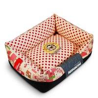 Classique Pet Canapé pour chiens Lits pour les chiens Chats chenils Chat lit chaud Maison douce confortable Pet Kennel Four Seasons Universal