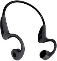 Headphones Z8 Bone Conduction Bluetooth CSR رقاقة ستيريو الرياضة الرياضية المجانية سماعات لاسلكية مع ميكروفون الاستماع الموسيقى والجري