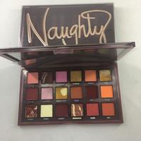 New Beauty Gree Makeup Palette 18 Цветов Палитра для век Матовая палитра Matte Shimmer Rose Eye Shadow Paletes
