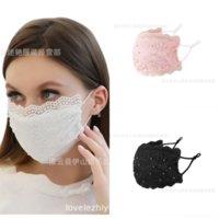 Iae Männer und Blei Gesicht Maske Mode Cartoon Masken Druck Frauen Maske Party Gesicht Tarnung Eis Seide Sonnencreme Staubdicht