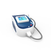 Portable 808Nm Diode Laser Hair Removal 808 Machine With Goo...