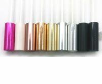 2021 Top Fashion 10 мл Пустой поворотный ручка с кистью Палочка для ресниц крем для ресниц контейнер