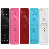 Wii Controller Wireless Remote GamePad Controllers Силиконовый чехол и запястье ремня