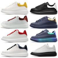 Mit Box Top Qualität 2021 Designer Mode Espadrille Herren Frauen Platform Übergroße Sneaker Schuhe Körbe Sneakers 36-45 # 210