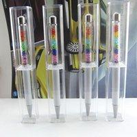 Großhandel - 10 teile / los Stift Fall für Kristallstift, Geschenkbox Dose für Werbeaktion Kristall Stift Geschenkkasten Pen Box1