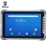 "Tablet PC originale K917 Rugged Android 10.0 IP67 Impermeabile 10 ""Qualcomm MSM8953 4 GB RAM RJ45 GPS GPPS GLONASS UBLOX M8N Dual SIM"