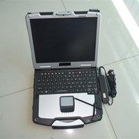 AllData 컴퓨터 도구 설치 버전 모든 데이터 10.53 및 ATSG 자동 복구 1TB HDD CF30 터치 스크린 노트북