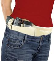 ComfortTac Ultimate Billy Band Gun Cobster - глубокое сокрытие Edition | Совместим с Смитом и Вессоном, щитом, Glock 19, 17, 42, 43,
