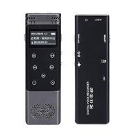 Gravador de voz digital 8G Redução de ruído inteligente Mini MP3 Media Player Gravação Caneta para Conferência de Negócios1