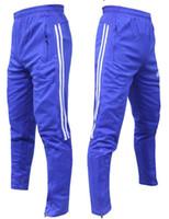 Mens Track Calças Nova Moda Hip Hop Fitness Streetwear Calças Homens Listrado Jogger Skinny Mandpants Pantalon Homme Asiático Tamanho L-4X