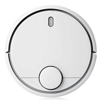 الأصلي roborock mi روبوت فراغ نظافة النسخة الدولية التلقائي الذكية المخطط تجتاح الغبار تعقيم الغسيل mop app1