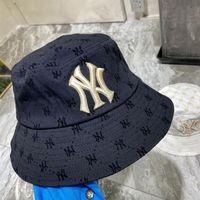 O mais recente estilista Designer Buck Cap para Mens Womens Classic Caps Dobrável de Alta Qualidade Esportes ao ar livre Sunscreen Pescador Chapéu