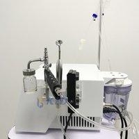 Große Pumpe 3in1 Sauerstoffstrahl Sauerstoff Infusionsmaschine Water Sprayer Schönheitsgerät