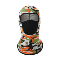 Dhl Shipping Windproof Bandana Hat Hooded Neck Winter Sports...