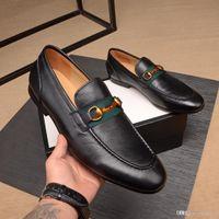 C8 술 신발 남성 옥스포드 망 드레스 신발 로퍼 브라운 드레스 디자이너 신발 남성 큰 크기 Coiffeur Chaussure Homme Mariage Zapato 33