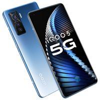"Original Vivo iQOO 5 5G Handy 8 GB RAM 128 GB ROM Snapdragon 865 Octa Kernandroid 6,56"" Full Screen 50MP Wake Face ID intelligentes Handy"