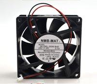 Original für NMB 3615RL-05W-B40 9038 9 cm 24V 0,73A wasserdichter Wechselrichter-Kühllüfter