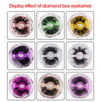 Wholesale Mink Lashes 3D Mink False Eyelashes NEW Arrival ME...
