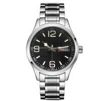 Luksusowe męskie Zegarek Automatyczny Mechaniczny Dwuosobowy Kalendarz Deskorator Designer Gents Wristwatches Orologio di Lusso 9 Kolor