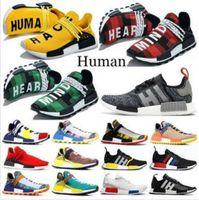 سباق الأعلى NMD الإنسان R1 بي بي سي اللانهائي الأنواع تعرف الروح SUN CALM الشمسية حزمة هو تريل الرجال الاحذية فاريل وليامز المرأة الاحذية حذاء رياضة
