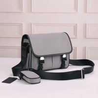 Fashion Canvas Cross Bag Men Shoulder Satchel For Fabric Body Messenger Waterproof Purse Man Classic Para Qfkjs