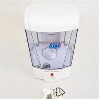 Dispenser automatico dell'erogatore del sapone dell'eromobile dell'ingrosso 700ml a muro