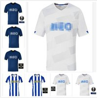 20 21 Aboubakar Nakajima Marega Mens Soccer Jerseys New Club Alex erzählt H. Herrera Zuhause 3. Football Hemd Camisa de Futebol Uniform