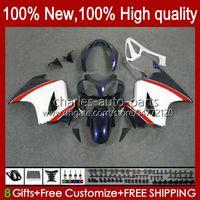 Тело для Honda Interceptor VFR800RR 2002 2009 2009 2010 2011 2011 2012 100HC.75 VFR 800 RR VFR800 RR 02 03 04 05 06 07 обтекает комплект синий белый
