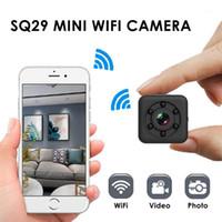 Mini-Kameras SQ29 HD WiFi IP-Kamera wasserdichte Infrarot-Nacht-Versionsbewegung-DVR-Sport-Camcorder-Video-Recorder-Schleife aufnehmen1