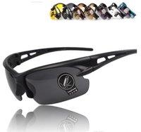 النظارات الشمسية Nightwatching القيادة Eyeglasse في الهواء الطلق رياضة الدراجات Sunglasss موضة نظارات أزياء الصيف شاطئ نظارات شمسية LSK1745