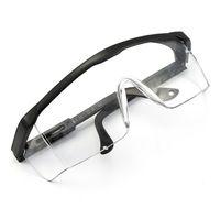 2021 مكافحة الضباب السلامة دراجة نارية نظارات مكافحة الرياح الرمال الضباب صدمة الغبار مقاومة نظارات شفافة uv واقية الرجال النساء باسيه