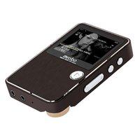 MP3 Çalar Master Bant Seviyesi Kayıpsız Müzik Çalar DSD64 HIFI Müzik Yüksek Kalite Mini Spor Merhaba Fi Sert Kod Çözme Walkman