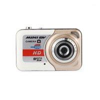Dijital Kameralar En Fırsatlar X6 Plus Kamera HD Mikro-Kamera Mini Sürüş Kaydedici Taşınabilir Digital1