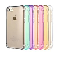 Pour iPhone 12 Mini Coque Silicone Transparent transparent transparent pour iPhone 6 7 8 Plus X XR 11 11 PRO Max 12 12 Pro