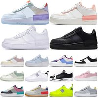 Femmes Chaussures Plateforme Chaussures Hommes Femmes Running Shoe Skateboard Triple Noir Blanc Utilitaire Hommes Baskets Sports Sneakers Scarpe Chaussures