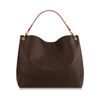 2020 дизайнеров ГРАЦИОЗНО высокого качества WOMENS больших Покупок сумка Хобо кошелькам леди сумка тотализаторы Кроссбодите плечо канала моду мешок